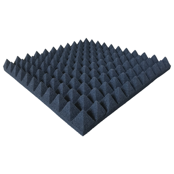 Genset Acoustic Foam