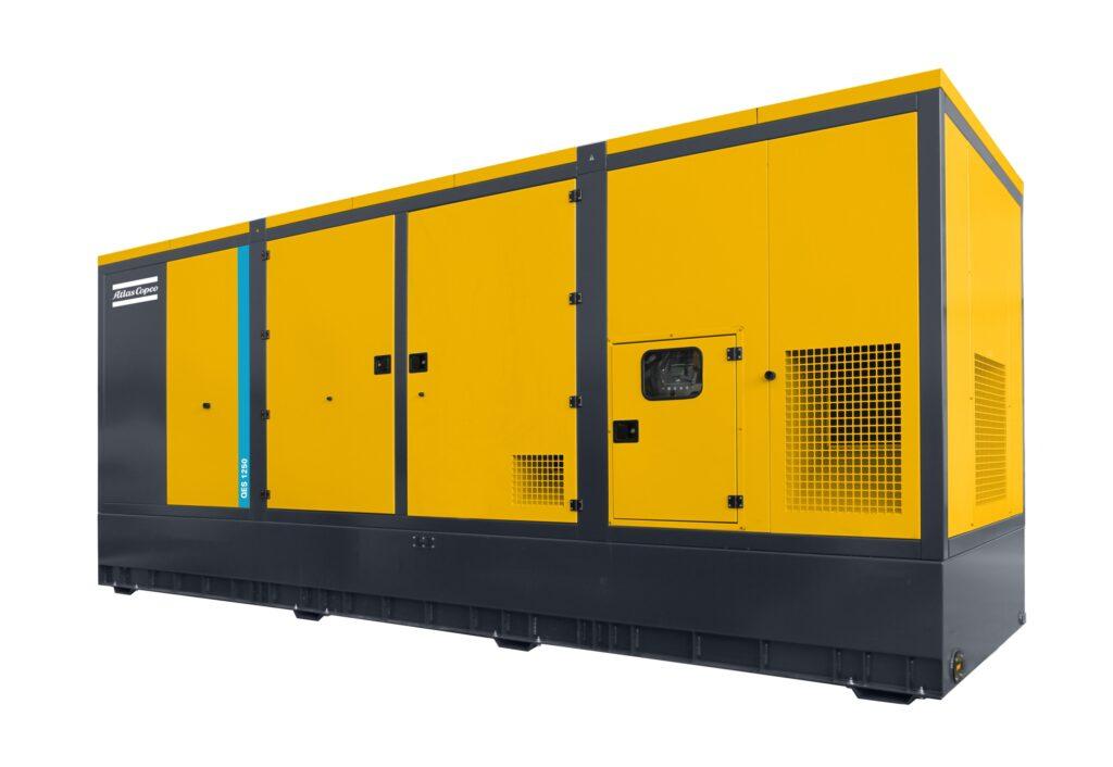 Power Generator Parts Turkey