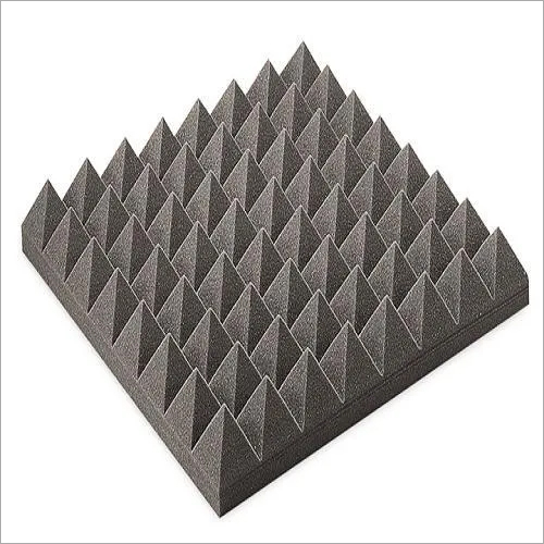Power Generator Acoustic Foam